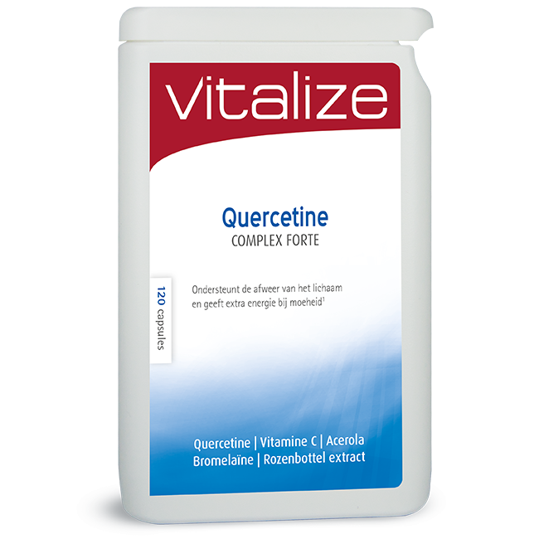 Quercetine Complex Forte