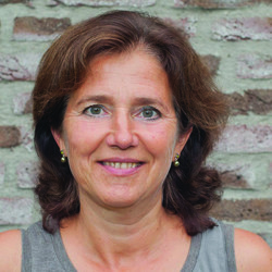Colette Möhlmann - Orthomoleculair therapeut