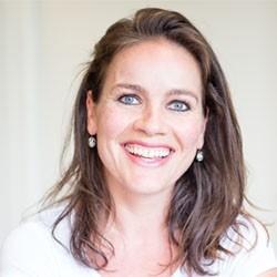 Carlijn - Voedingsdeskundige